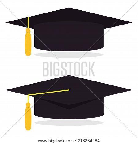 450x470 Graduation Cap Images, Illustrations, Vectors