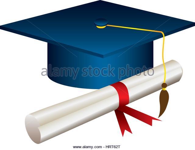 640x493 Graduation Hat Symbol Stock Photos Amp Graduation Hat Symbol Stock