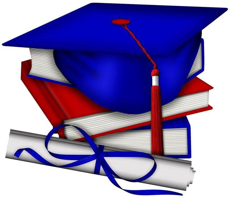 736x632 Graduation Clipart Academia
