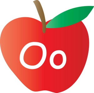 300x298 Apple Clipart Image