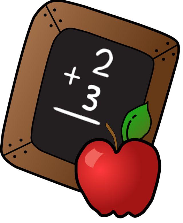 640x779 clipart school apple