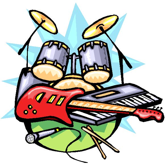 588x582 Image Of Band Clipart 7 Clip Art Free Clipartoons 2