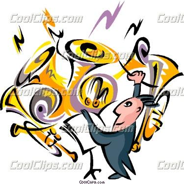 375x376 Band Director Clipart (41+)