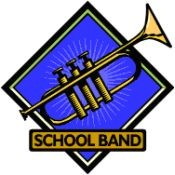 175x175 Musician clipart school band