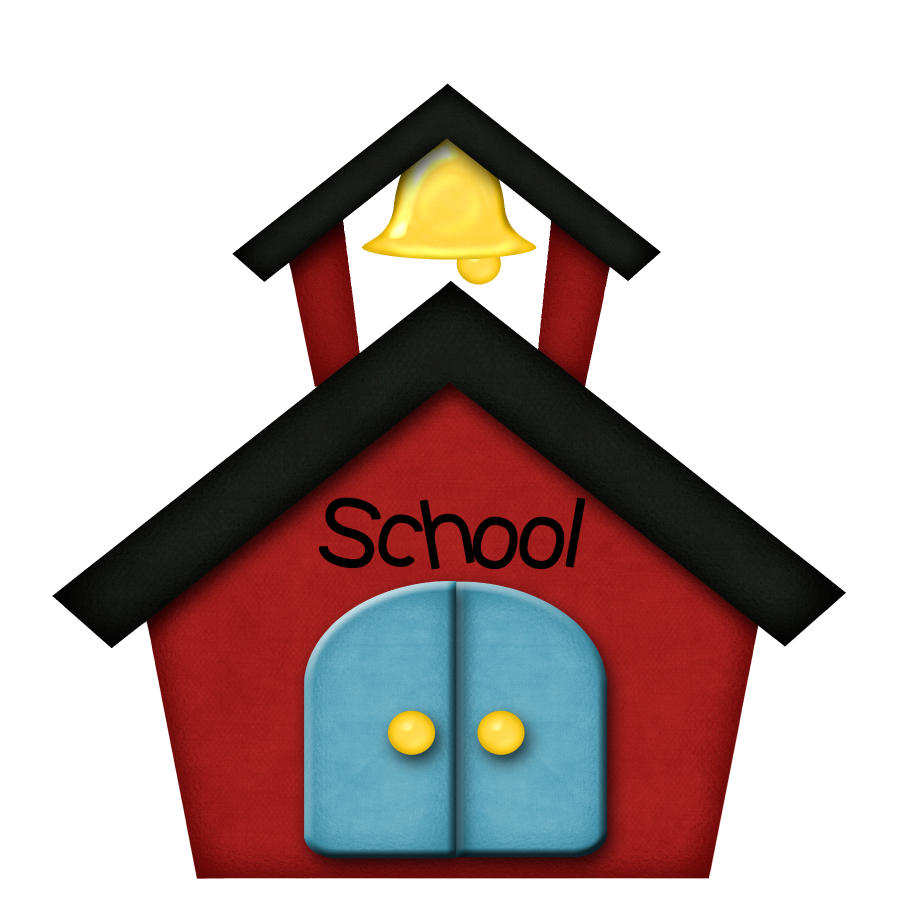 900x900 Bell Clipart School Break Time