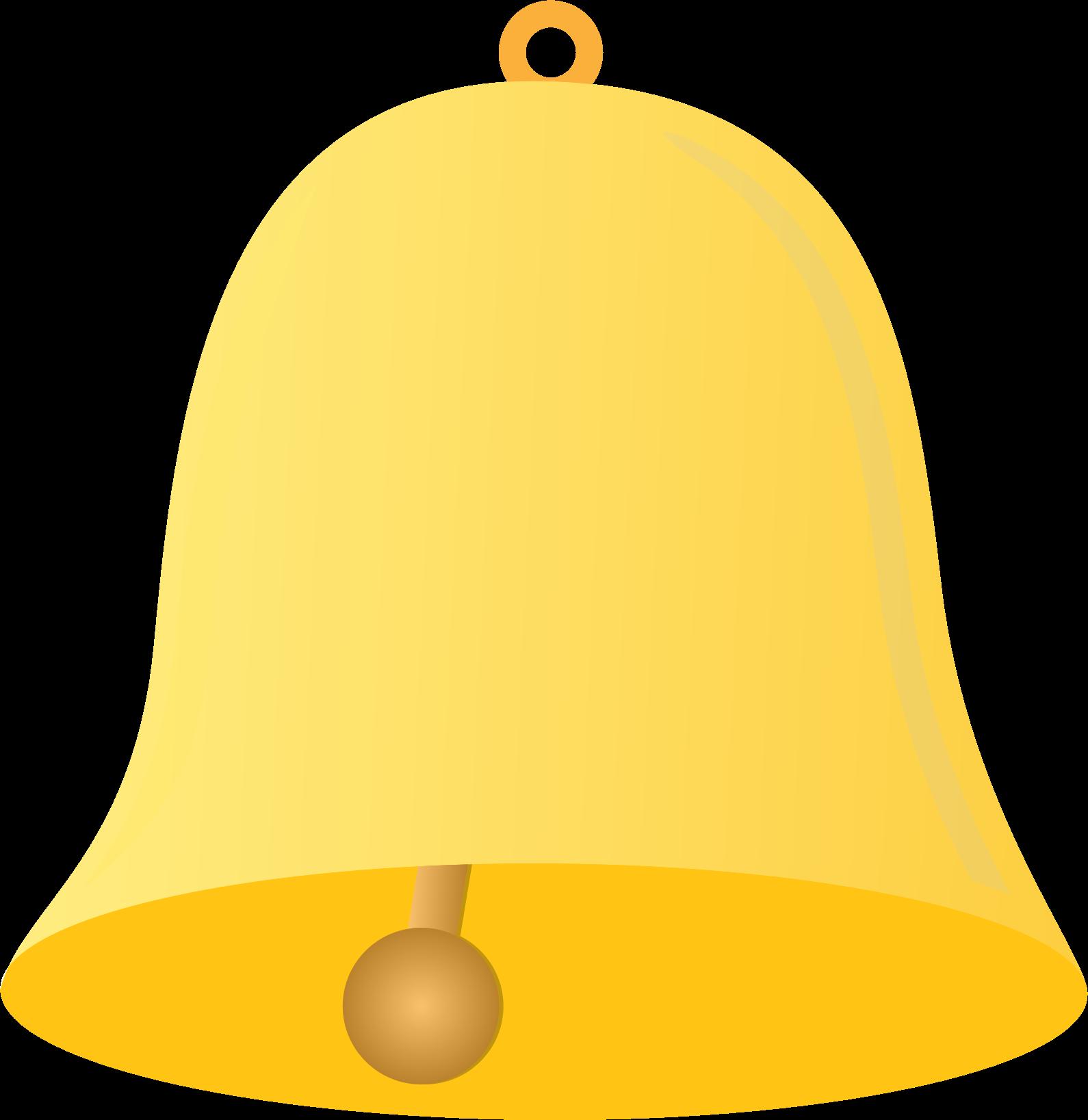 1590x1637 Clipart Bell