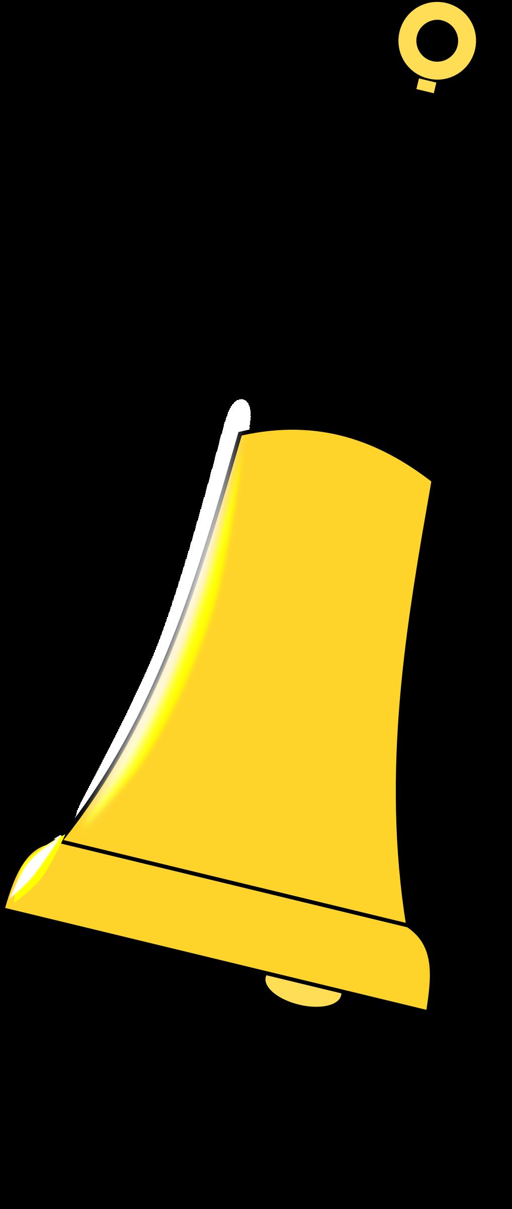 1018x2400 Bell Clip Art