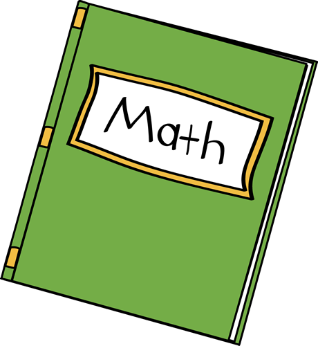 460x500 School Clipart Math Book Clipart Gallery ~ Free Clipart Images