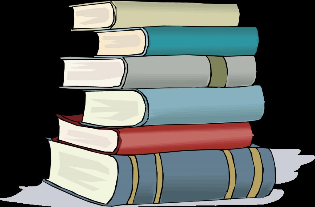 1024x673 Top 83 Books Clip Art