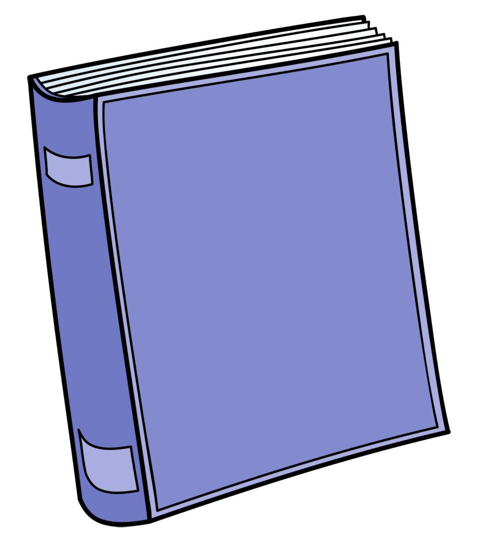 932x1071 Book Clipart