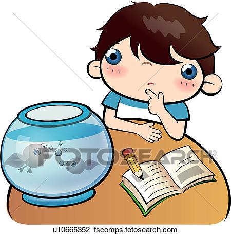 450x457 Clip Art Of School Life, Pencil, Book, School U10665352