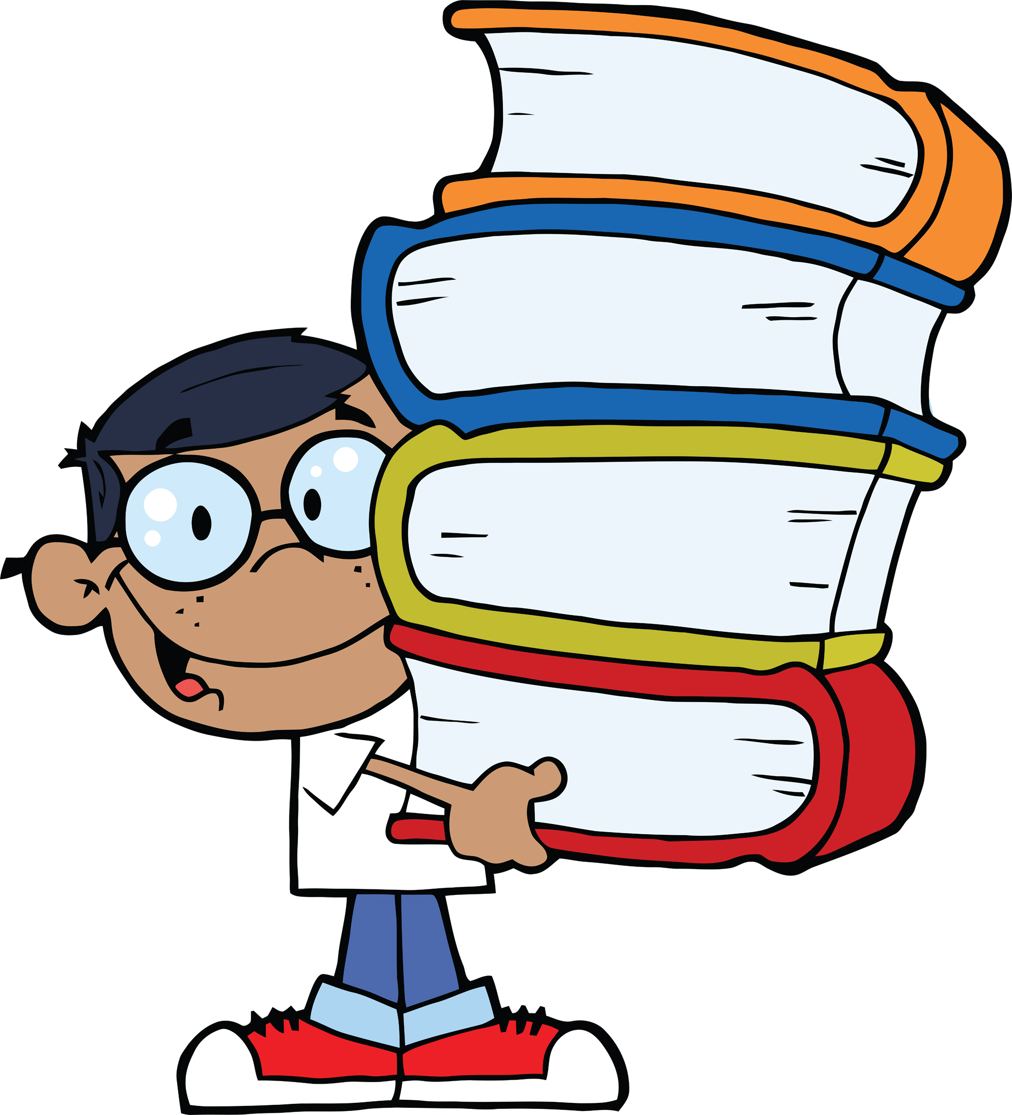 2000x2204 Book clipart education