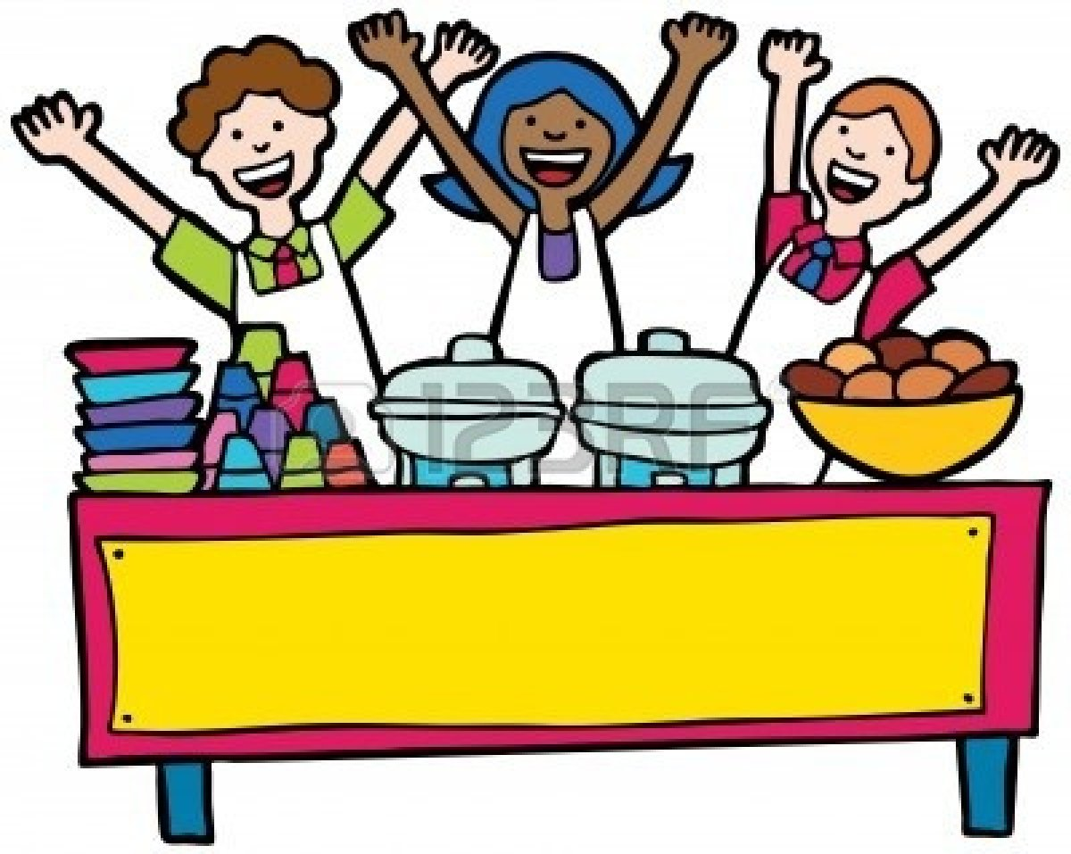 1200x957 Dinner School Clipart