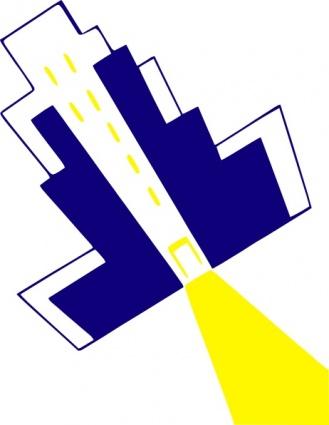 329x425 Cartoon School Building Clip Art Vector, Free Vector Images