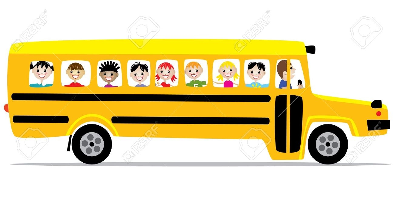 1300x725 Image result for kids in a school bus cartoon cartoons two