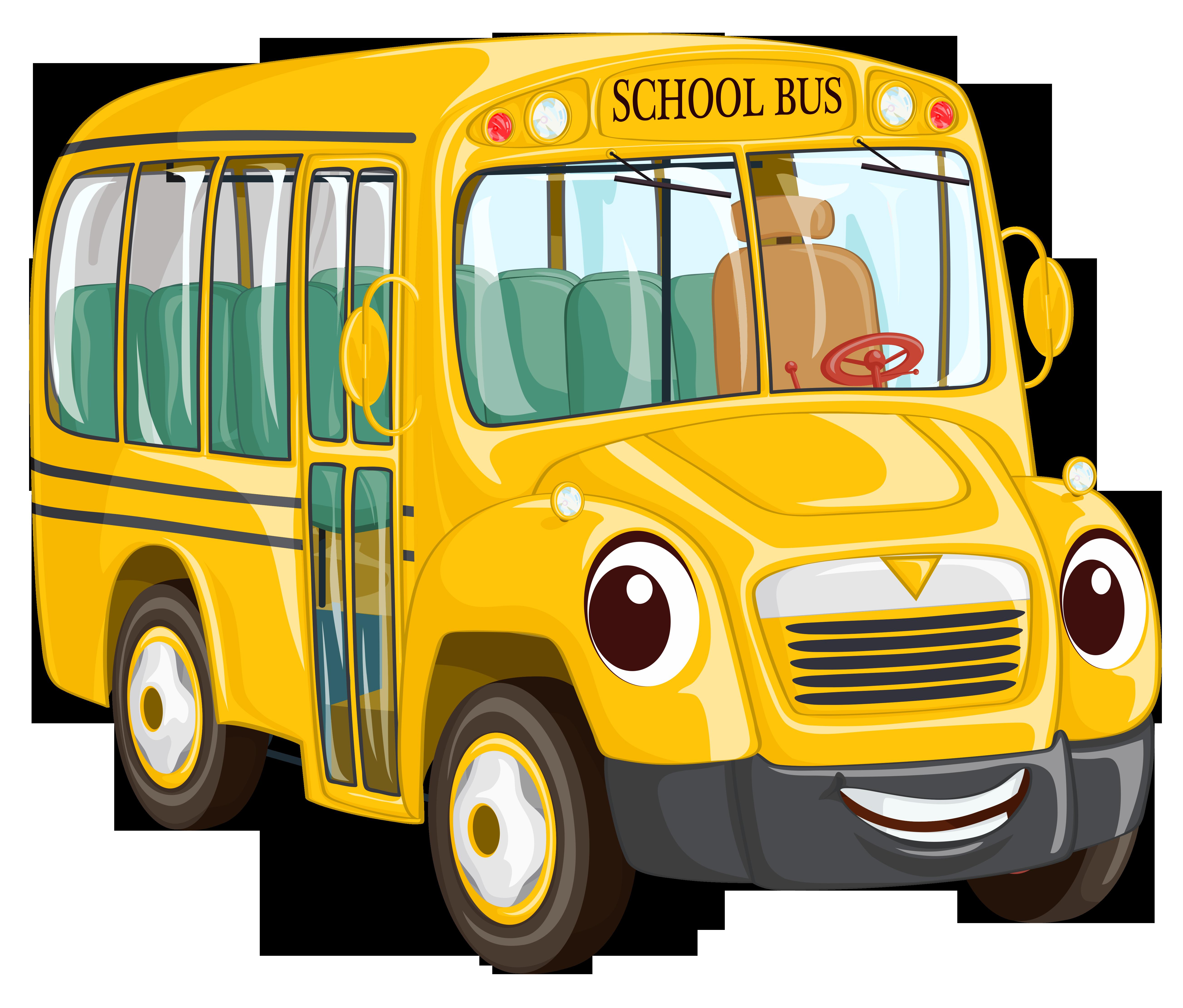 5210x4440 School Bus Clipart Images 3 School Bus Clip Art Vector 5 2