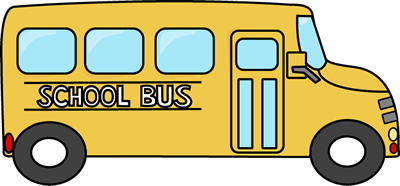 400x186 School Bus Clipart Images 3 School Clip Art Vector 4 5