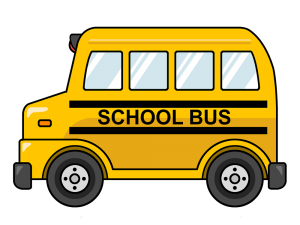 300x225 School Bus4 Project Ideas Amp Printables School