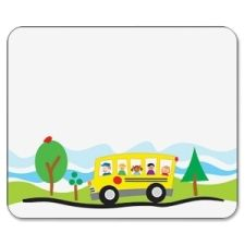 225x225 School Bus Name Tags