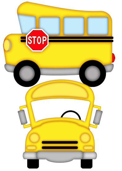 394x553 School Bus Collection