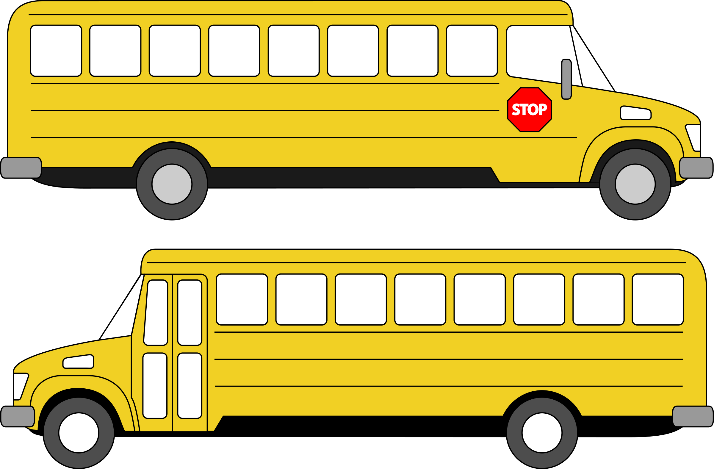 2400x1576 School Bus Clipart, Suggestions For School Bus Clipart, Download