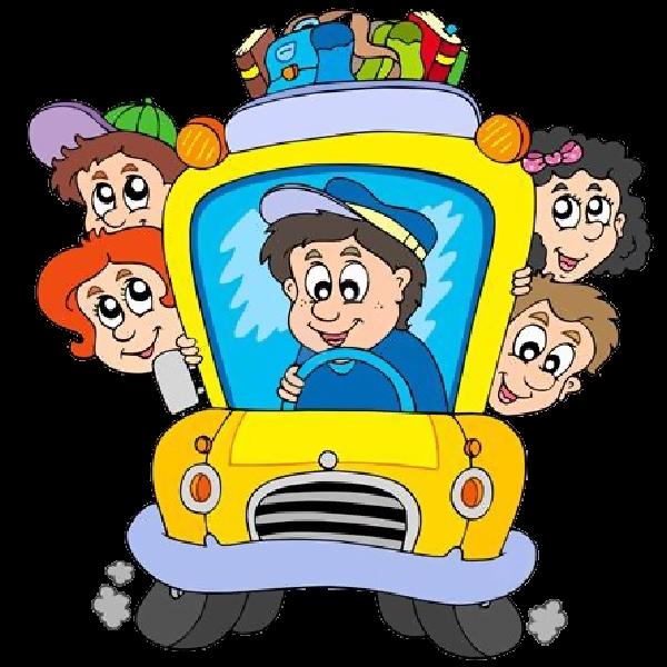 600x600 School Bus Images