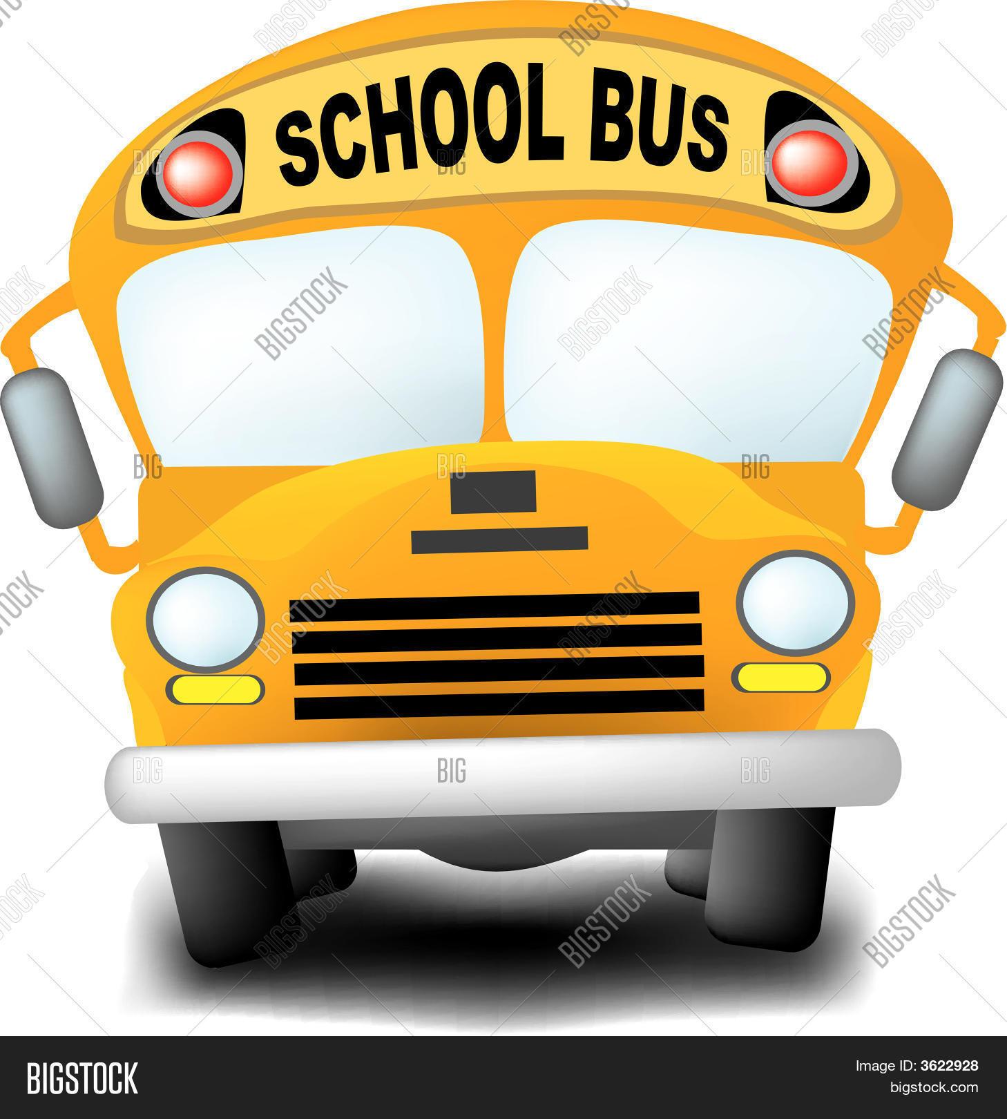 1458x1620 School Bus Vector Amp Photo Bigstock
