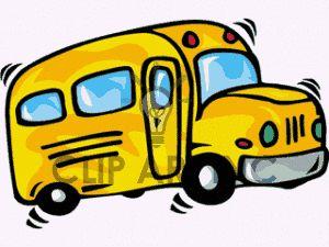 300x225 Best School Bus Clipart Ideas School Bus