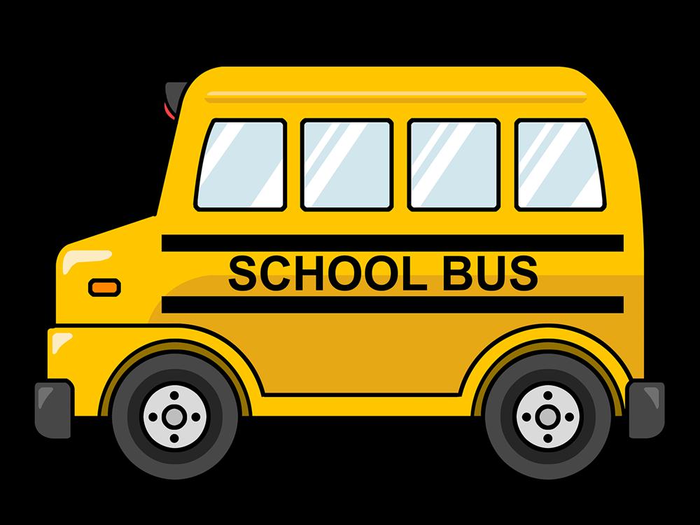 1000x750 Free Clip Art School Bus Clipart Panda