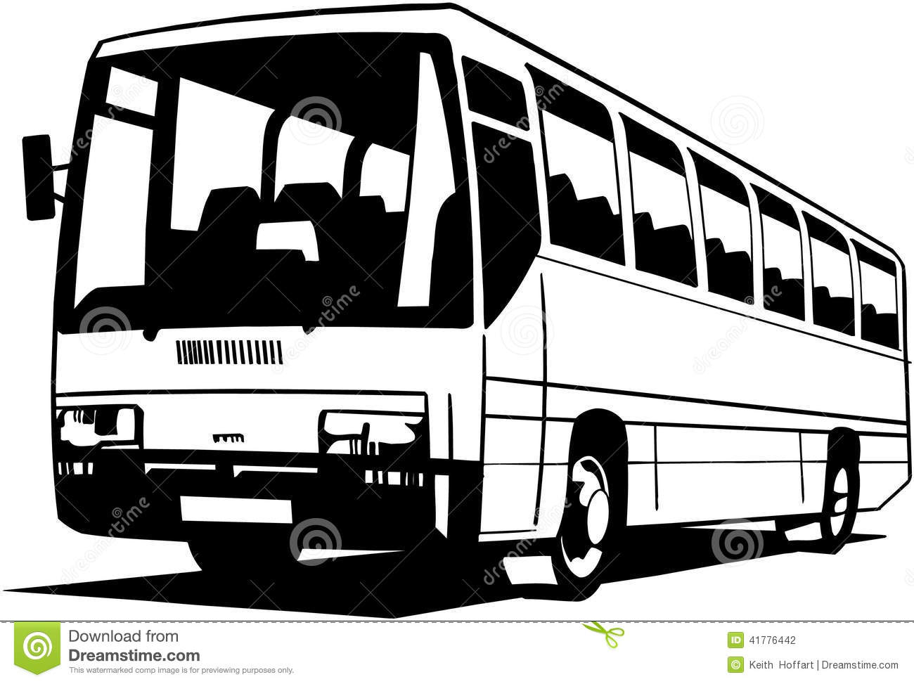1300x973 Bus Cliparts