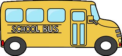 400x186 School Bus Side View Clip Art School Bus Side View Vector Image