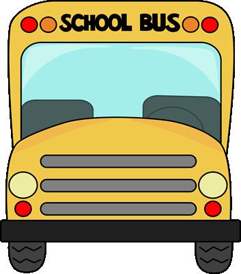 353x400 Free Clip Art School Bus Clipart Images 2