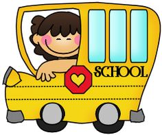 236x197 School Bus Free To Use Clipart