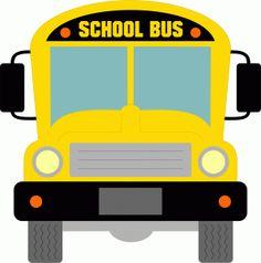 236x238 Mauve Clipart School Bus