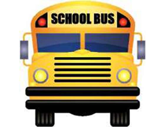 560x432 School Bus Graphic