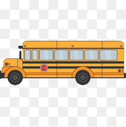 260x261 Bus Vector Material Png, Vectors, Psd, And Icons For Free Download
