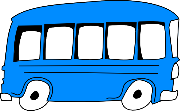 600x371 Free School Bus Clip Art Buses 3