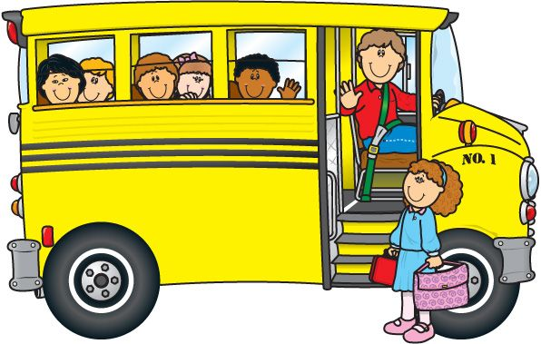 School Bus Images