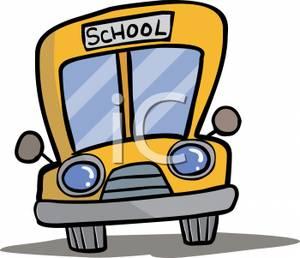 300x258 School Bus