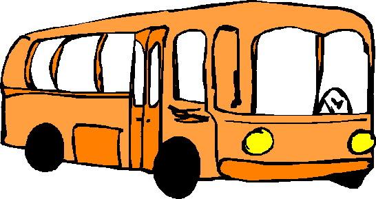 546x289 School Bus Clip Art Free Clipart Clipartcow