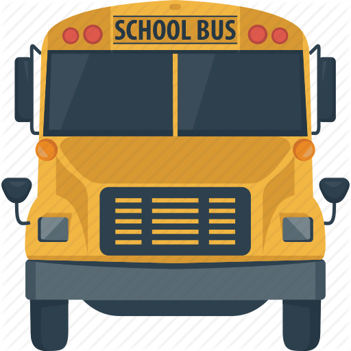 School Bus Png