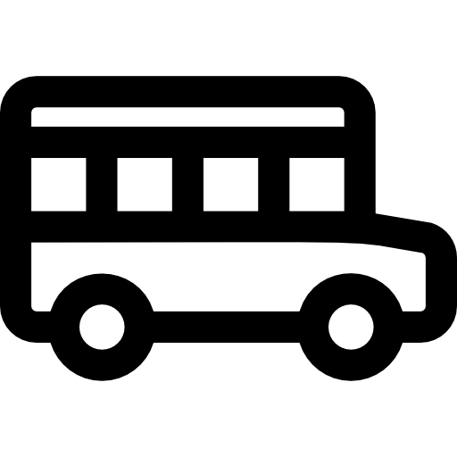 512x512 Automobile, Public Transport, Transportation, Transport, Vehicle