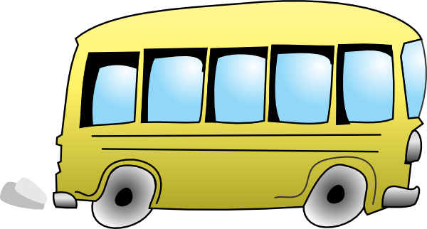 600x322 City Bus Side View Png Transparent City Bus Side View.png Images