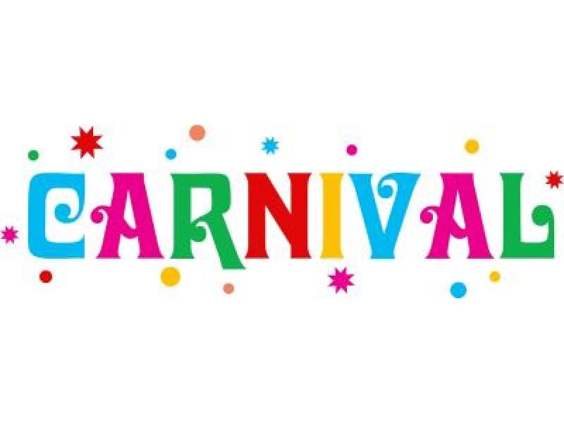 800x600 Carnival Clipart Spring Carnival