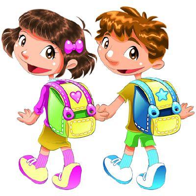School Cartoon Pictures