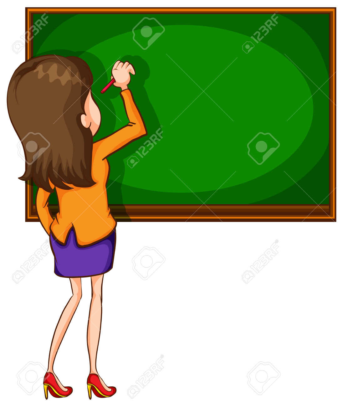 1096x1300 Blackboard Clipart Teaching