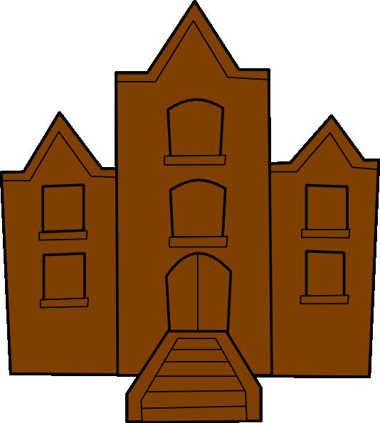 534x595 School Clip Art