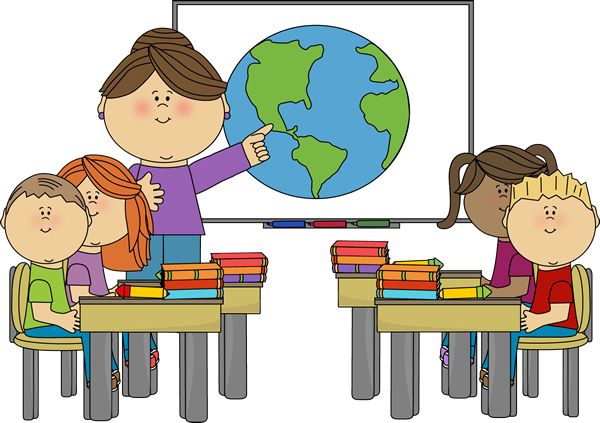 600x423 School Clipart Teacher Free Clipart Free Clipart Images Free