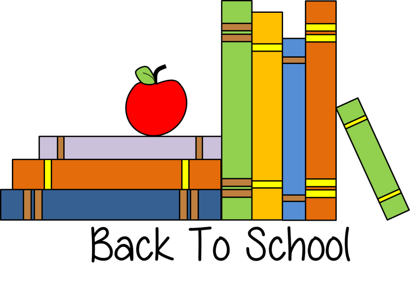 830x609 Back To School Clipart 3