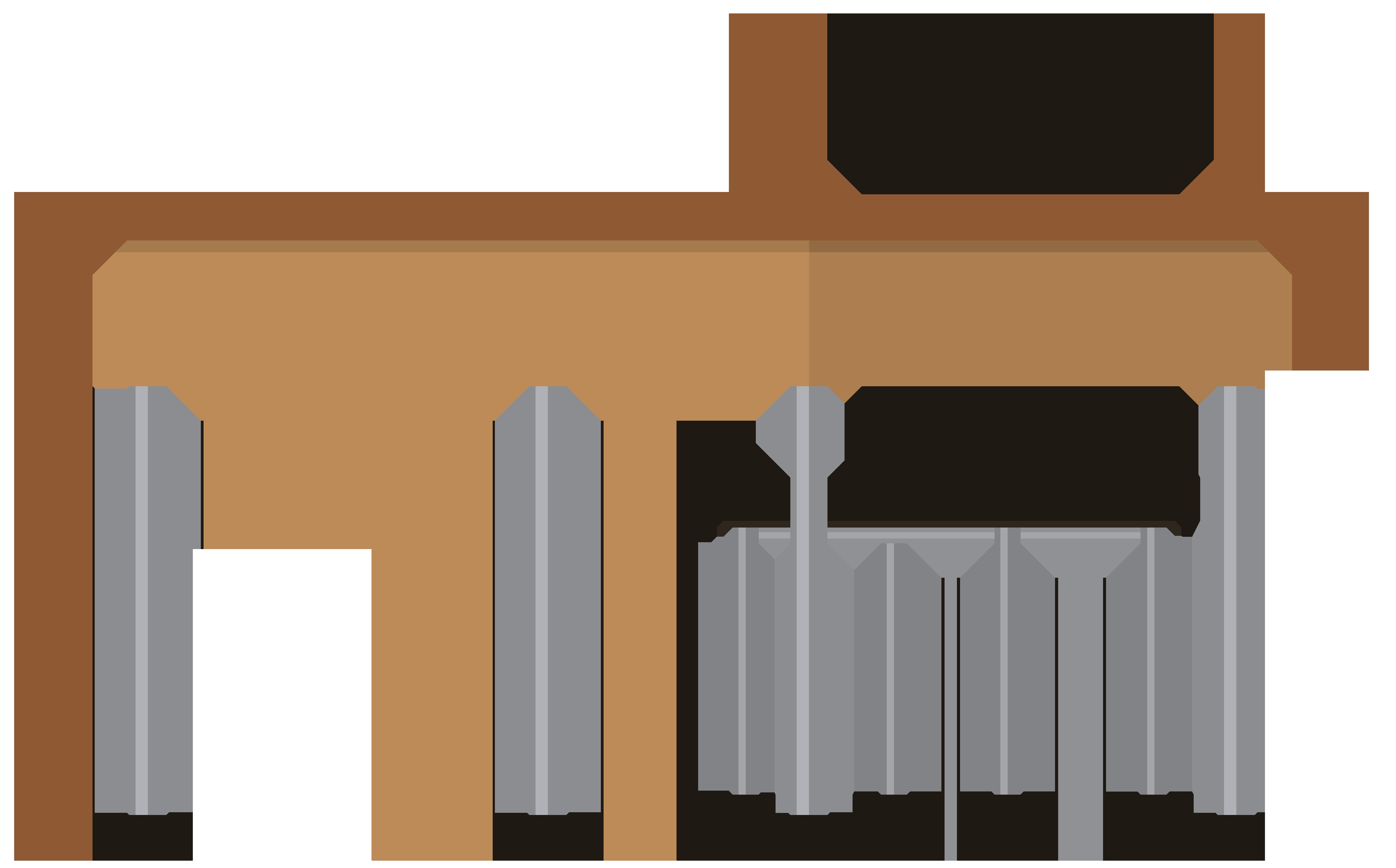 School Desks Clipart | Free download on ClipArtMag